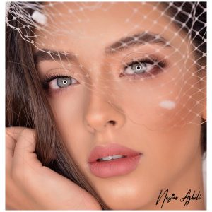 light makeu-makeup bride-nasim aghili