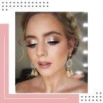 بهترین آرایش عروس-نسیم عقیلی